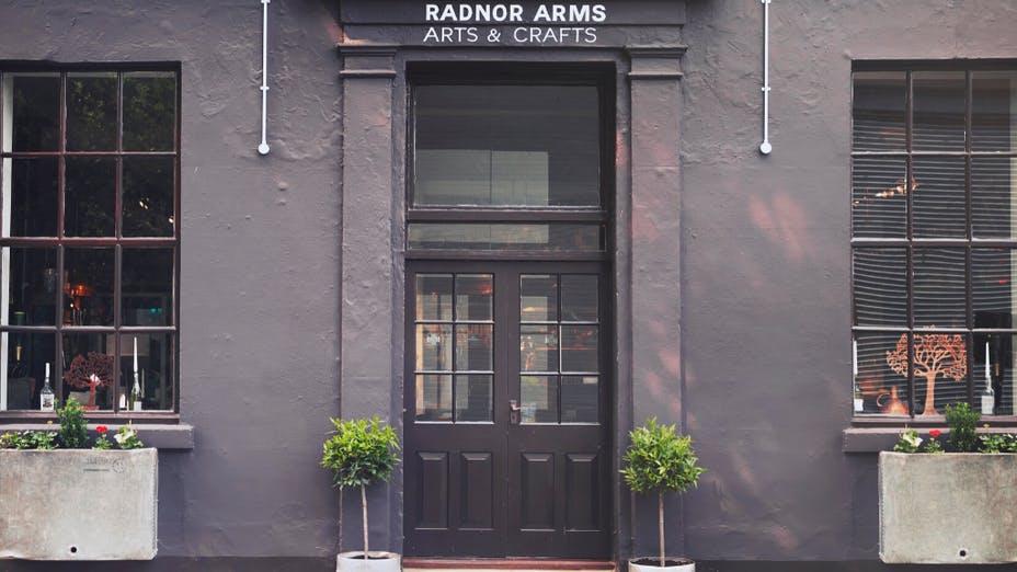 Radnor Arms