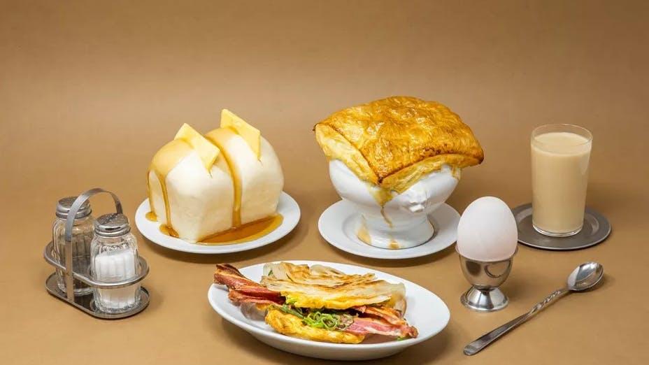 Cafe Bao