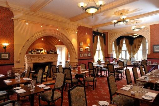 Gilbert's Brasserie & Grill