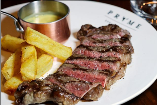 Prime Steak & Grill Chandlers Cross
