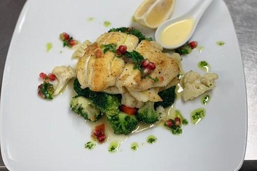 Filika Mediterranean Restaurant