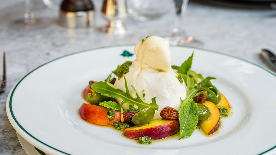 The Ivy Royal Windsor Brasserie