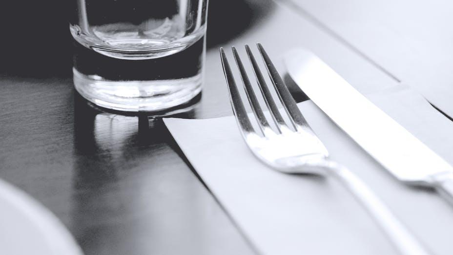 The Carron Art Deco Restaurant