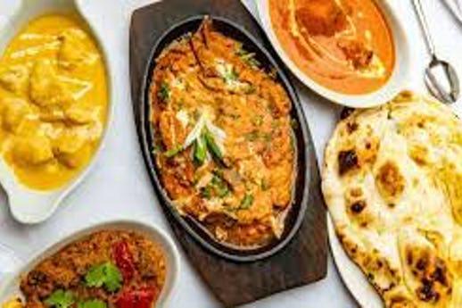 Joy Indian Cuisine