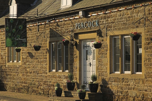 The Peacock Inn - Shipston-On-Stour
