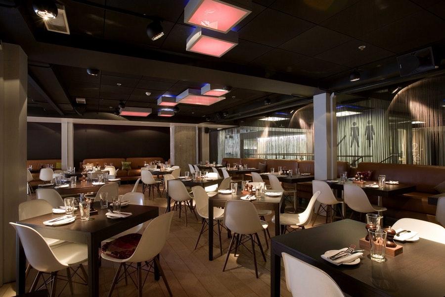Benugo Bar & Kitchen at BFI Southbank