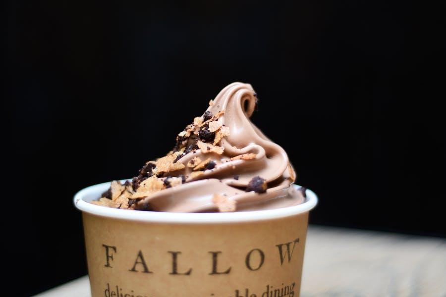 Fallow at 10 Heddon Street