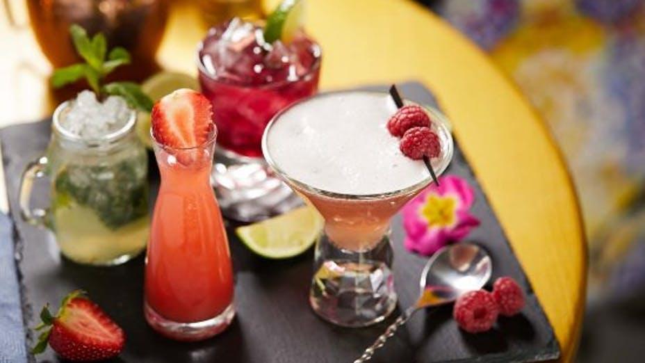 Brio Tapas Bar & Restaurant