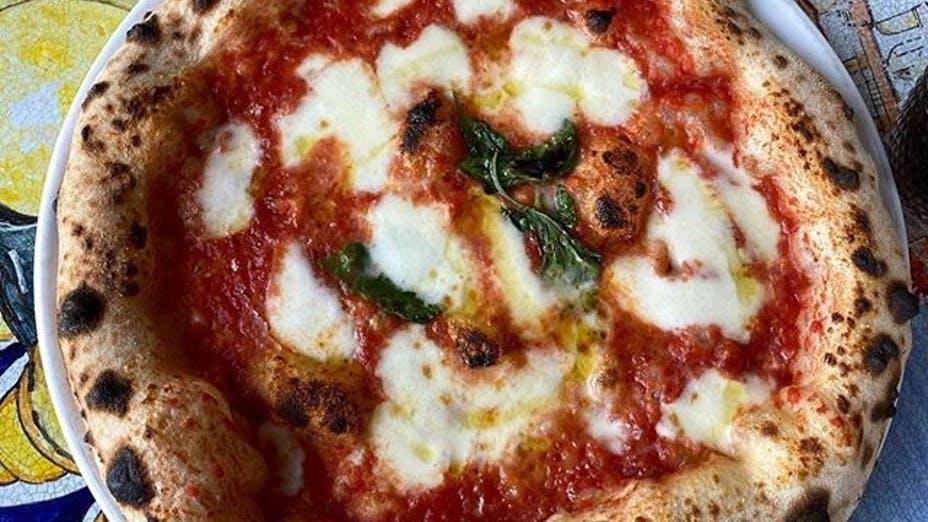 Cinquecento Pizzeria