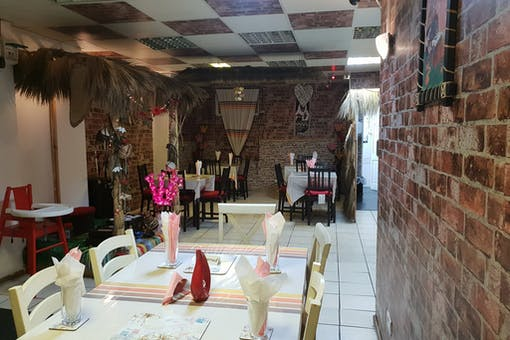 Abyssinia Cafe & Restaurant