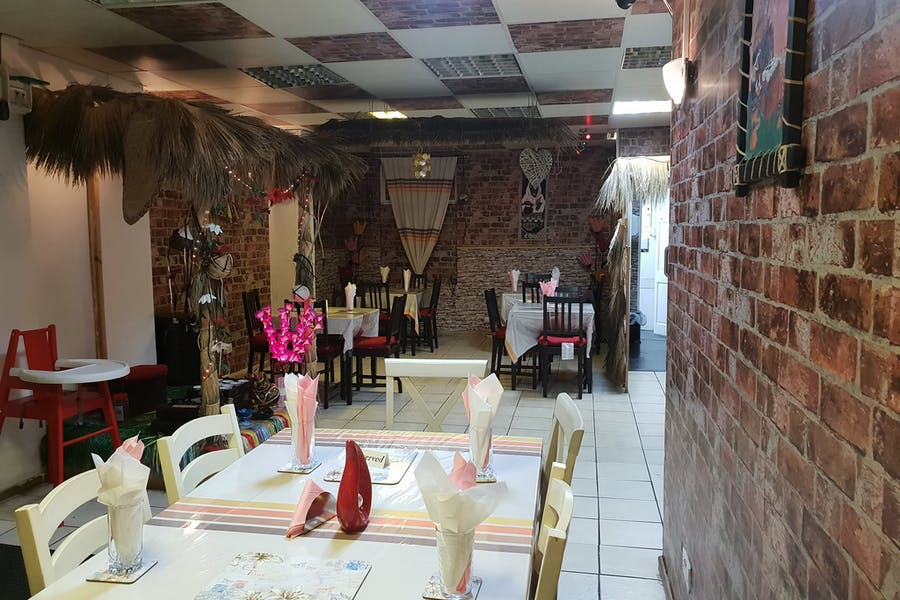 Abyssinia Cafe & Restaurant