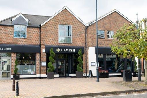 Lavish Bar & Grill