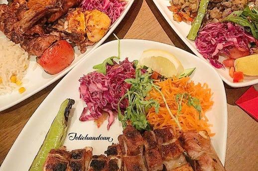 Turkuaz Restaurant