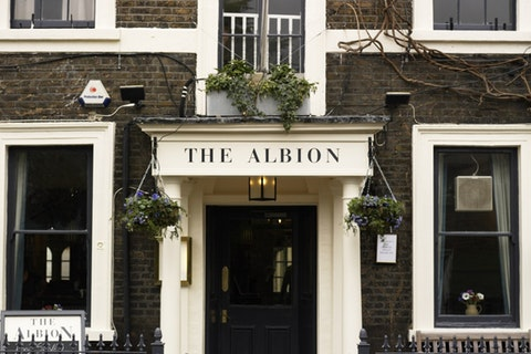 The Albion - Thornhill Road