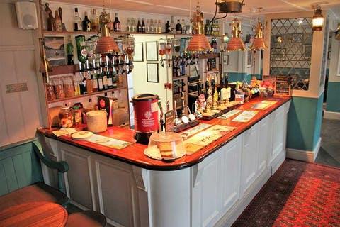 The London Inn Padstow