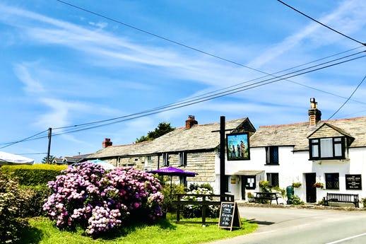 Cornish Arms Inn