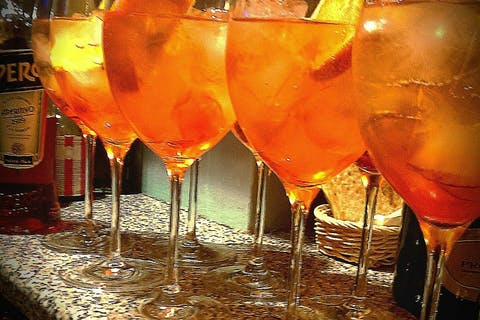 500 Italian Restaurant