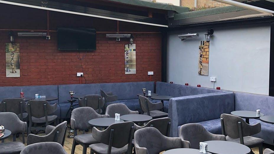 Titanic Kitchen and Lounge