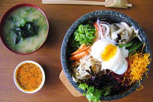 Yida Sushi Restaurant