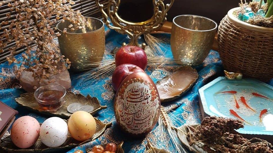 Colbeh Persian Kitchen & Bar