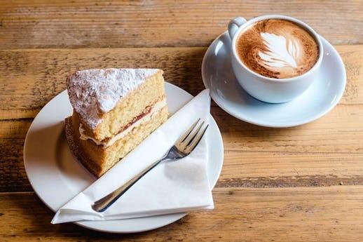 The Point Café Bar
