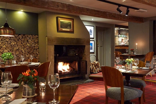 The White Hart at Lydgate