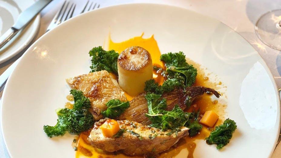 Yarrow Restaurant