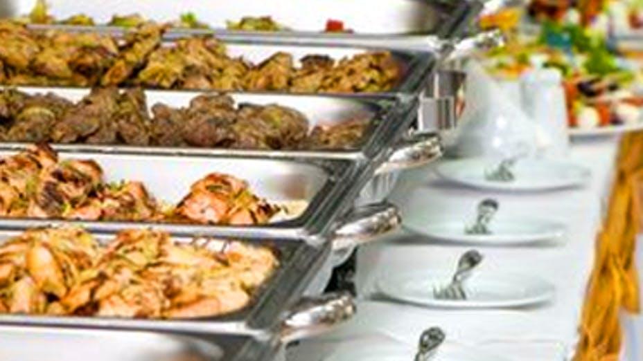 Bawarchi Indian restaurant