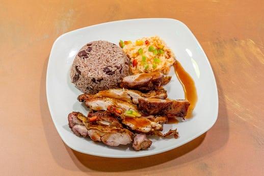 Grace Caribbean Cuisine