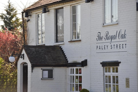 The Royal Oak Paley Street