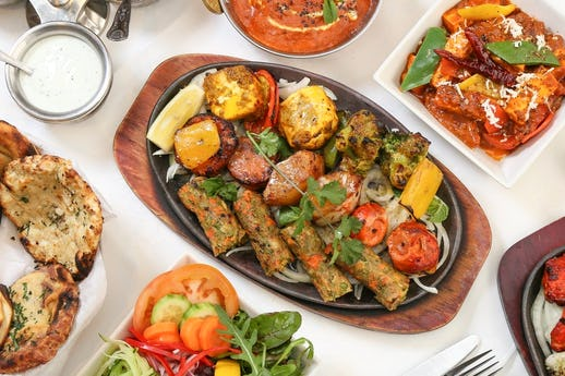 Mehfil Restaurant  Hotel Banqueting