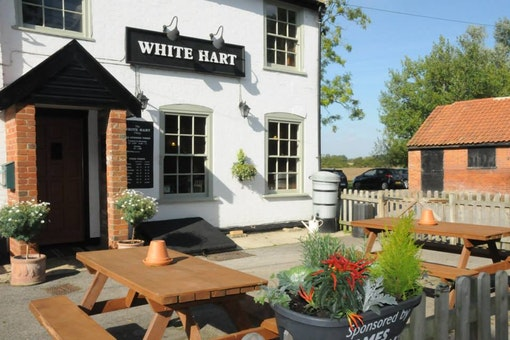 The White Hart Otley