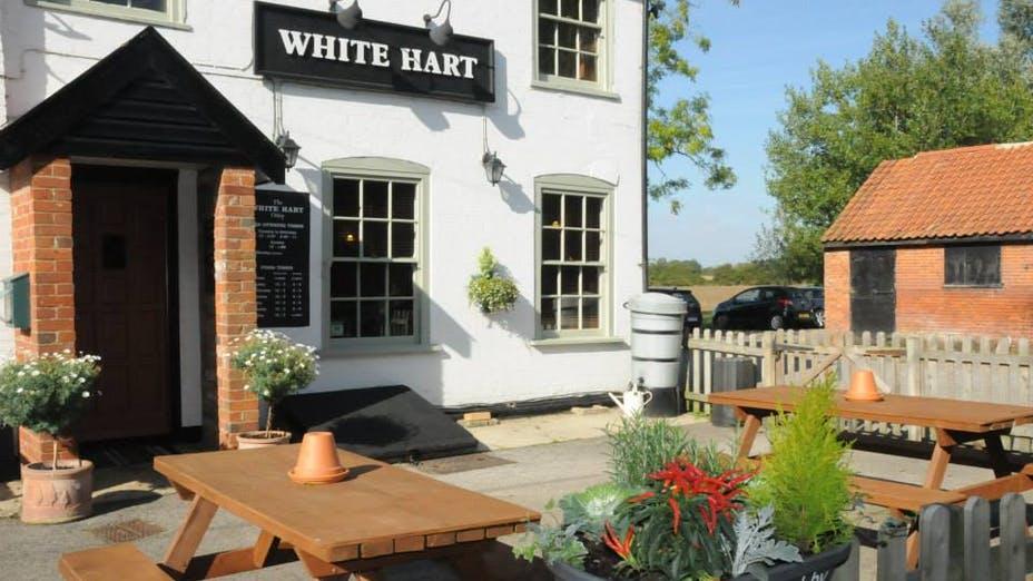 The White Hart Otley