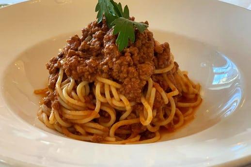Lucarelli Italian Restaurant
