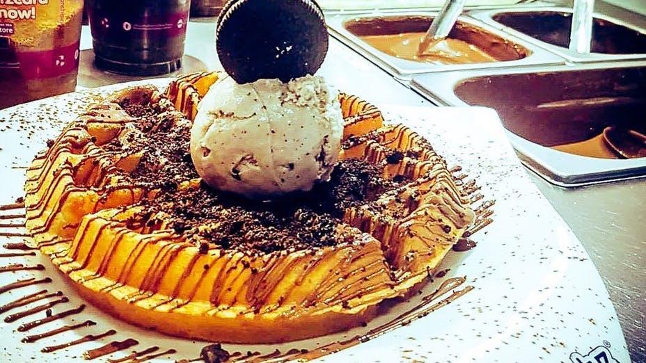 Treatz Desserts
