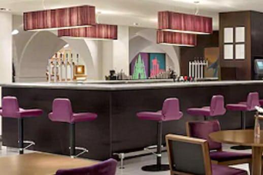 Itchycoo Bar & Kitchen