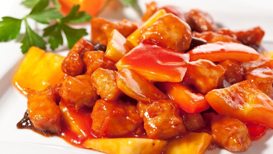 Maypole Chinese Restaurant