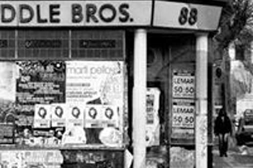 Biddle Bros