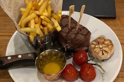 Green's Steakhouse - Loughton
