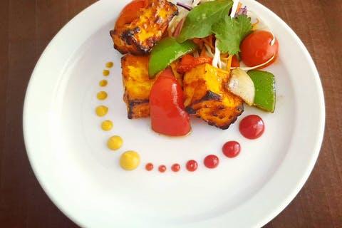 Swagatam Authentic Indian Restaurant