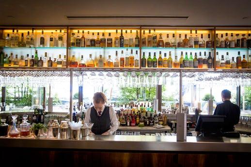 Coq d'Argent (bar)