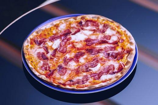Crazy Pizza Knightsbridge
