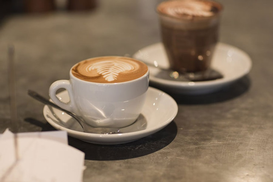 Lantana Cafe Fitzrovia