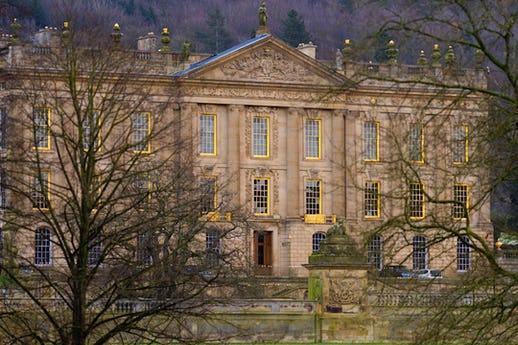 Chatsworth Picnics