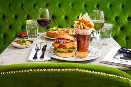 Bill's Restaurant & Bar - Muswell Hill