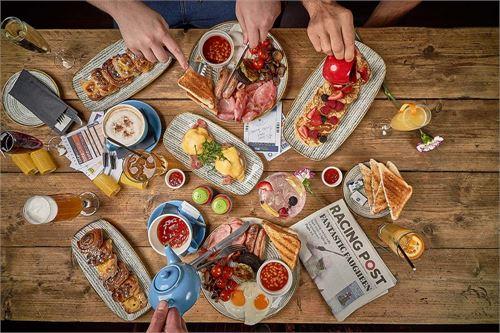Ma Boyles Alehouse & Eatery