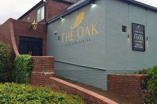 The Oak Sutton Coldfield