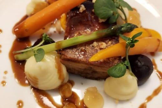 Orton's Brasserie