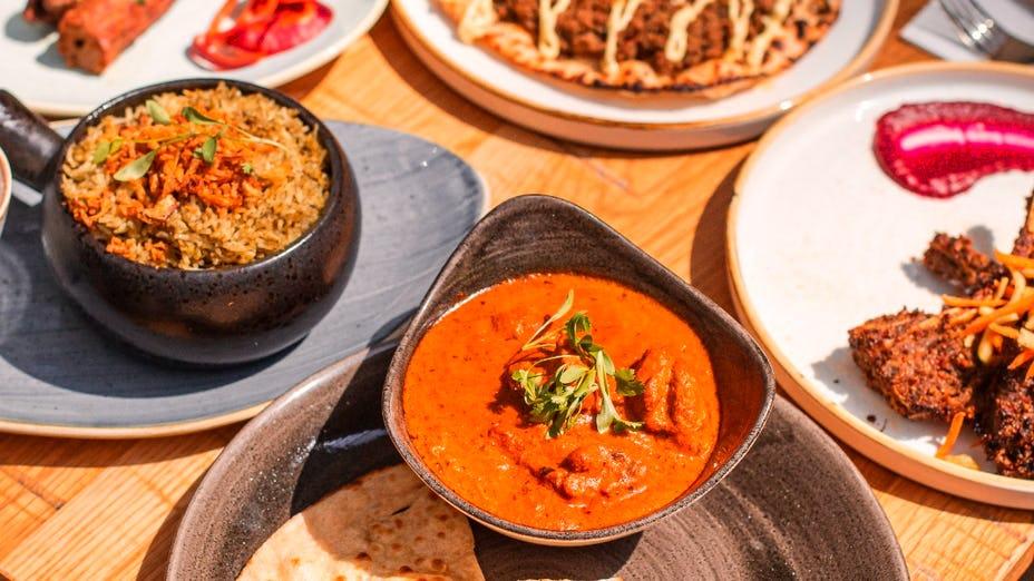 Delhi House Cafe
