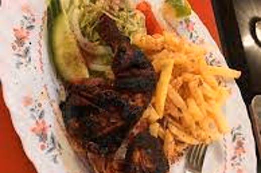 Balkh Restaurant Southampton